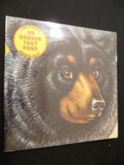 Un ourson tout rond (1970) - Couverture - Format classique