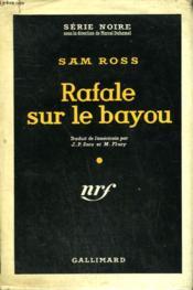 Rafale Sur Le Bayou. ( The Tight Corner ). Collection : Serie Noire Avec Jaquette N° 384 - Couverture - Format classique