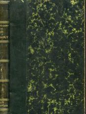 Les Thibault. Premiere Partie : Le Cahier Gris. - Couverture - Format classique