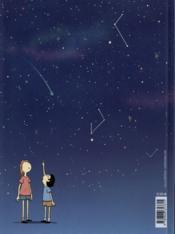 Léon l'extraterrestre - 4ème de couverture - Format classique