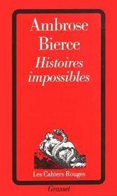 Histoires impossibles - Intérieur - Format classique