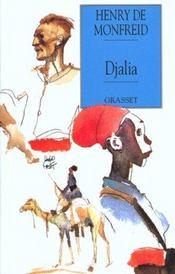 Djalia - Intérieur - Format classique