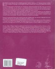 La Grèce classique - 4ème de couverture - Format classique