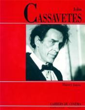 John Cassavetes - Couverture - Format classique