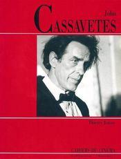 John Cassavetes - Intérieur - Format classique