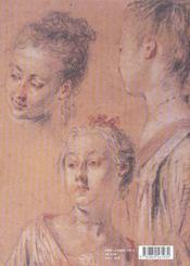 Suite francaise, dessins de la collection jean bonna - 4ème de couverture - Format classique