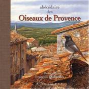 Abécédaire des oiseaux de provence - Couverture - Format classique