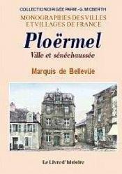 Ploërmel, ville et sénéchaussée - Intérieur - Format classique