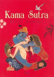 Kama Sutra ; élixir d'amour - Couverture - Format classique