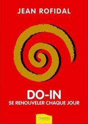 Art Du Do-In (L') - Intérieur - Format classique