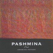 Pashmina - Intérieur - Format classique