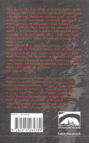 Folies-batignolles - 4ème de couverture - Format classique