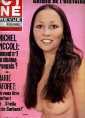 Cine Revue - Tele-Programmes - 56e Annee - N° 16 - Whiffs - Couverture - Format classique