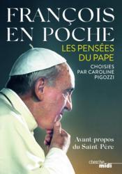 François en poche - Couverture - Format classique
