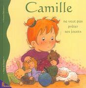 Camille ne veut pas prêter ses jouets - Intérieur - Format classique