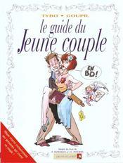 Le guide du jeune couple - Intérieur - Format classique