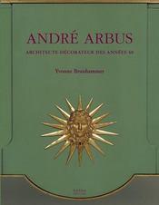 Andre Arbus - Intérieur - Format classique