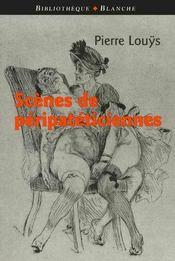 Scènes de péripatéticiennes - Intérieur - Format classique
