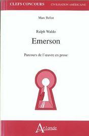 Ralph Emerson - Intérieur - Format classique