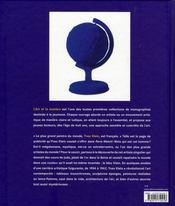 Yves klein ; à la conquête de l'espace - 4ème de couverture - Format classique