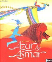 Azur & Asmar - Couverture - Format classique