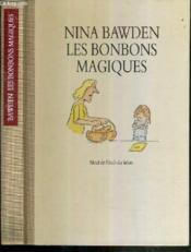 Bonbons magiques (les) - Couverture - Format classique