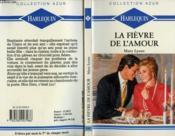 La Fievre De L'Amour - Love In Spain - Couverture - Format classique