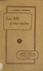 Las Mil Una Noches, Cuentos Arabes, Tomo Ii - Couverture - Format classique