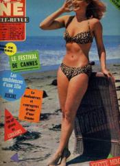 Cine Revue Tele-Revue - 44e Annee - N° 19 - Le Mangeur De Citrouilles - Couverture - Format classique