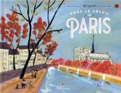 Sous le soleil de Paris - Couverture - Format classique