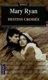 Destins Croises - Couverture - Format classique