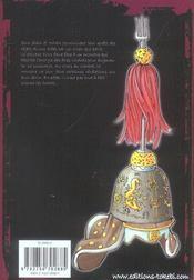 Amiral Yi Sun Shin T.2 - 4ème de couverture - Format classique