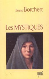Les mystiques - Couverture - Format classique