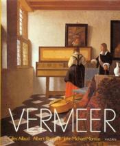 Vermeer - Couverture - Format classique
