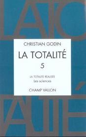 La Totalite 5 - Intérieur - Format classique