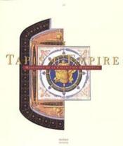 Tapis D'Empire - Couverture - Format classique