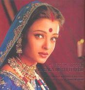 Saga de bollywood. le cinema indien - Intérieur - Format classique