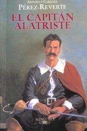 El capitain altriste - Intérieur - Format classique