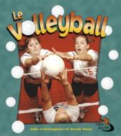 Le Volleyball - Couverture - Format classique