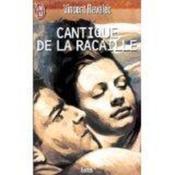 Cantique De La Racaille - Couverture - Format classique
