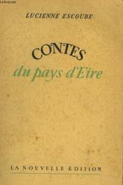 Contes Du Pays D'Eire - Couverture - Format classique