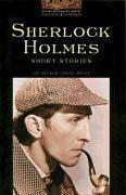 Sherlock Holmes ; short stories ; niveau 2 - Couverture - Format classique