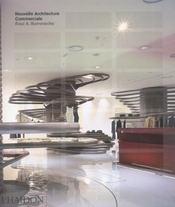 Nouvelle Architecture Commerciale - Intérieur - Format classique