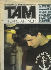 Tam Terre Air Mer - N°368 - Couverture - Format classique