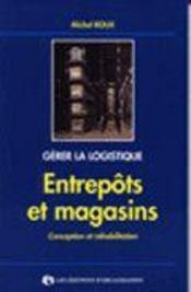 Entrepots Et Magasins (Conception Et Rehabilitation) - Intérieur - Format classique