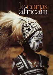 Corps Africain - Intérieur - Format classique