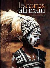 Corps Africain - Couverture - Format classique