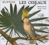 Les oiseaux - Intérieur - Format classique