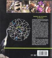 Balades en creuse - 4ème de couverture - Format classique