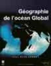 Geographie de l'ocean global - Intérieur - Format classique